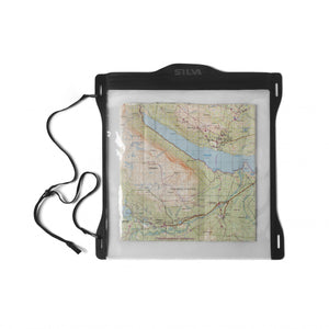 M30 Waterproof Carry Map Case