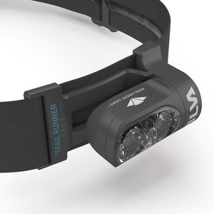 Silva Trail Runner Free Ultra Headlamp