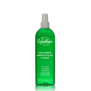 Sparklean - 16 oz Spray Bottle - Sparklean