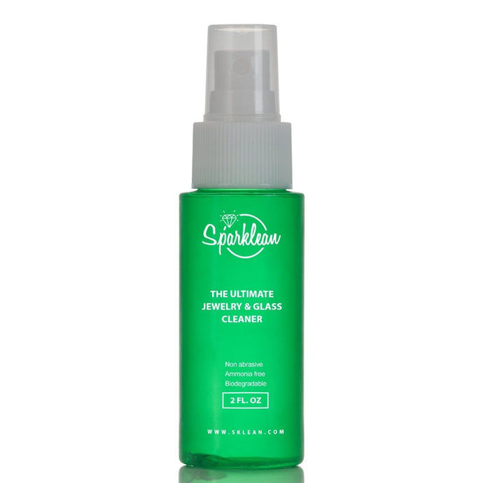 Sparklean - 2 oz Spray Bottle - Sparklean