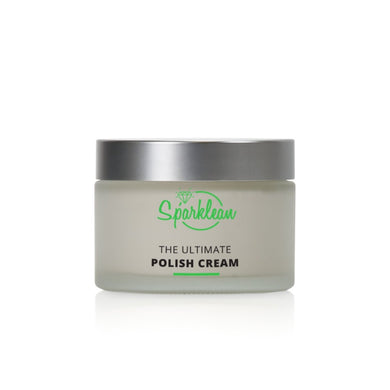 Sparklean - The Ultimate Polishing Cream - Sparklean