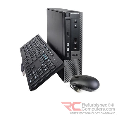 (LOT OF 20) Dell OptiPlex 9010 MT PC Desktop Computer, Intel i7-3470 3.2GHz, 8GB RAM, 500GB HDD, Windows 10 Pro