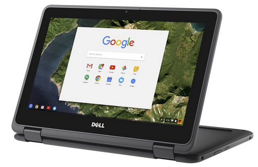 "Dell Chromebook 11"" 5190 2-in-1"