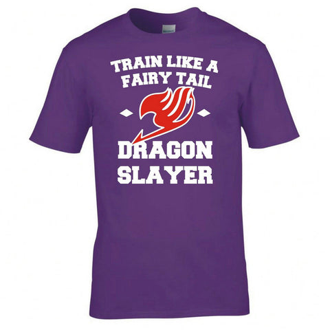 Fairy Tail Dragon Slayer Premium T-Shirt