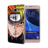 Naruto Shockproof Phone Case For Samsung J-Series