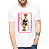 Hunter x Hunter Hisoka Morow T-Shirt