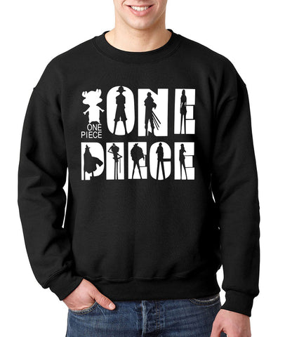 One Piece Premium Sweatshirt