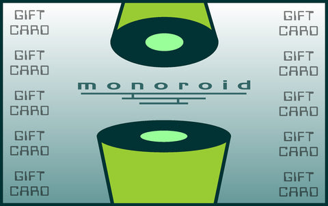 Gift Card - Monoroid