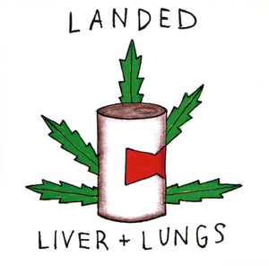 Landed Liver + Lungs - Monoroid