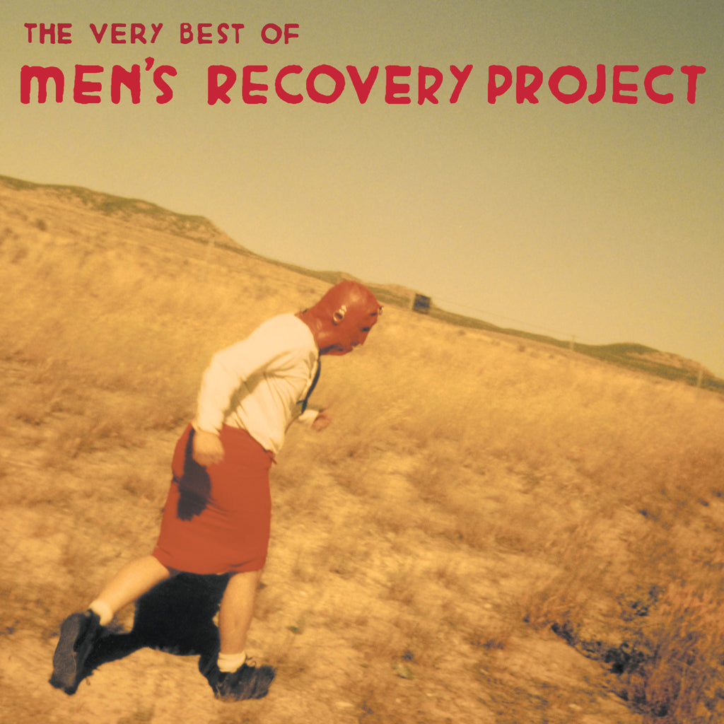 Men's Recovery Project - The Very Best Of... Double LP - Monoroid