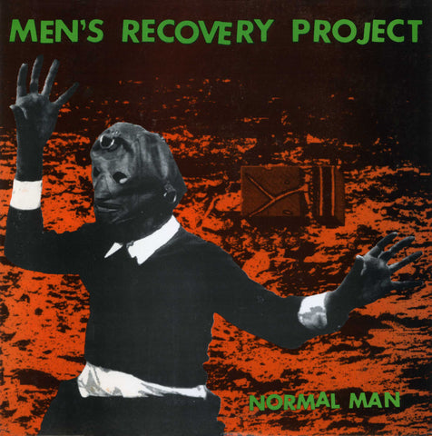"Men's Recovery Project - Normal Man 7"" - Monoroid"