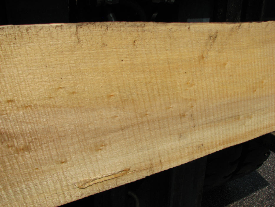 "Cottonwood #6823 - 2-1/4"" x 3"" to 8-1/2"" x 78"" FREE SHIPPING within the Contiguous US. - Big Wood Slabs"