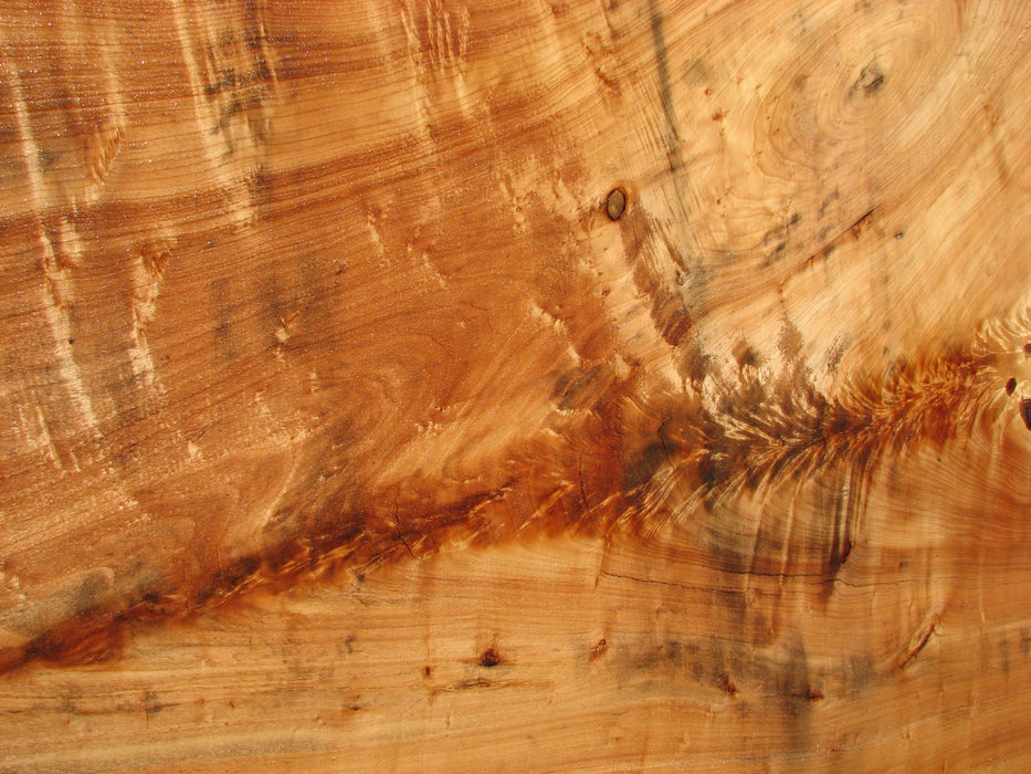 "Willow #6886 (JS) 3"" x 29-1/2"" x 39-3/4"" x 78"" FREE SHIPPING within the Contiguous US. - Big Wood Slabs"