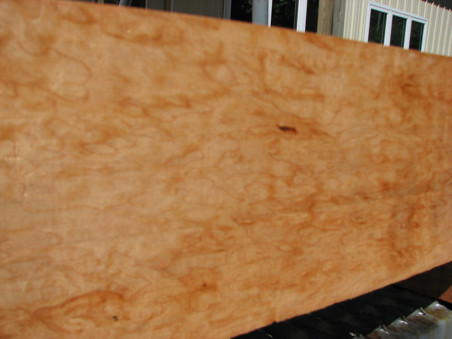 "Maple #7449 - 3/4"" x 6"" x 68"" FREE SHIPPING within the Contiguous US. - Big Wood Slabs"