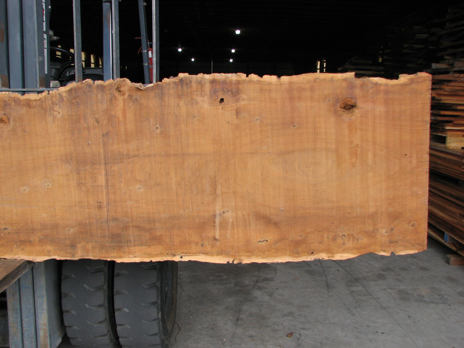 "Ipe / Brazilian Walnut #3747 - 2-1/4"" x 27"" x 169"""
