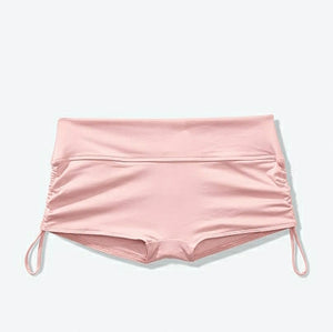 Gym to swim shortie - Queen Secrets Boutique