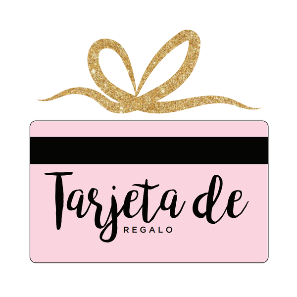 Tarjeta de Regalo - Queen Secrets Boutique