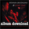 Dennis Gruenling & Jump Time! -music download