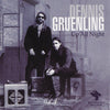 Dennis Gruenling - Up All Night - music CD