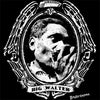 Big Walter crest T-shirt