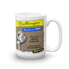 Turner Challenger CX-CD Microphone Mug
