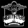 Rod Piazza & Mighty Flyers T-shirt (Black)