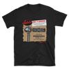 Astatic T-3 Microphone T-shirt