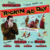 Dennis Gruenling - Rockin' All Day - music CD