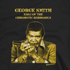 "George ""Harmonica"" Smith T-shirt"