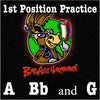 Jam Tracks Set, 1st Position Practice Vol 1, download