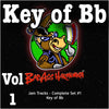 Jam Tracks Vol 1, Key of B-flat, download