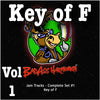 Jam Tracks Vol 1, Key of F, download