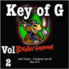 Jam Tracks Vol 2, Key of G, download