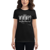 Women's What Would Walter Play? T-shirt