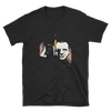 """Mystery Man"" T-Shirt. David Lynch"