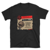 Turner Challenger BX/BD Microphone T-shirt