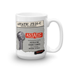 Astatic JT-30-C Big Coffee Mug (15oz)