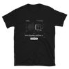 Astatic JT-30 Patent Microphone T-shirt