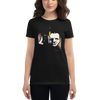 "Women's ""Mystery Man"" T-Shirt, David Lynch"