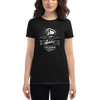 Women's Astatic T-3 Retro Microphone T-shirt
