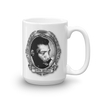 Little Walter Big Coffee Mug (15oz)