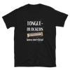 More Licks Harmonica T-shirt