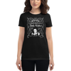 Women's Little Walter whiskey T-shirt