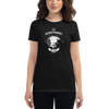 Women's RCA Aerodynamic Retro Microphone T-shirt