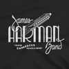 James Harman Band T-shirt