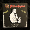 Fats Domino Pin