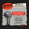 Astatic JT-30-C Microphone T-shirt
