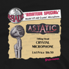 Women's Astatic UT-48 Microphone T-shirt