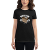 Women's Retro GA40 Amp T-shirt