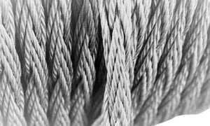 Superflex Plaited Steel Cable - Three-5 - 14mm